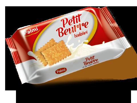 100 - Petit Beurre