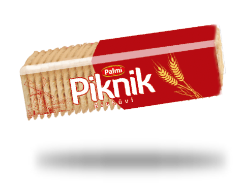 170 - Piknik Bisküvi