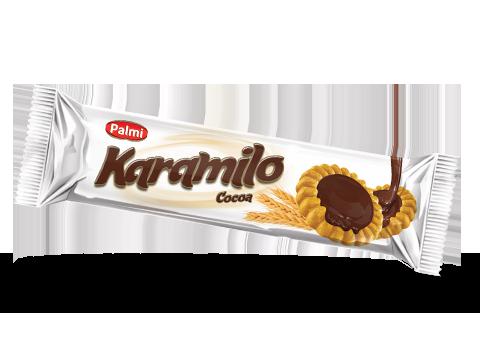 781 - Karamilo