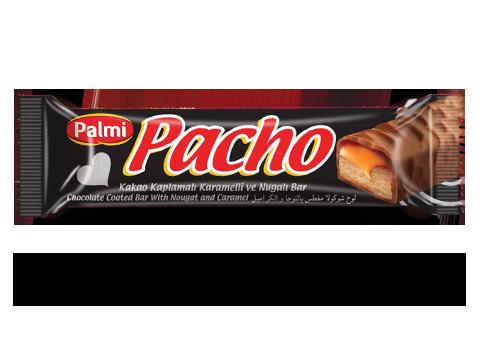 801 - Pacho