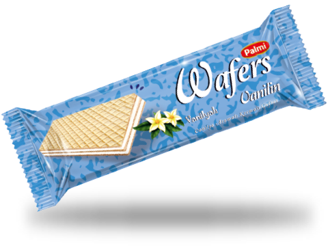 672 - Wafers