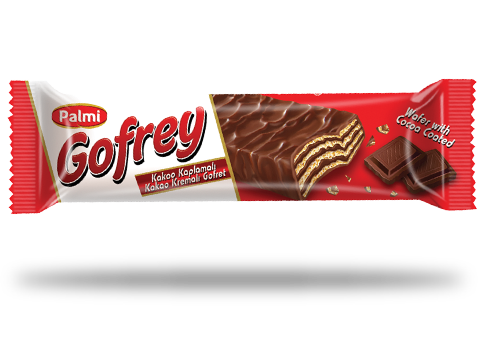 600 - Gofrey