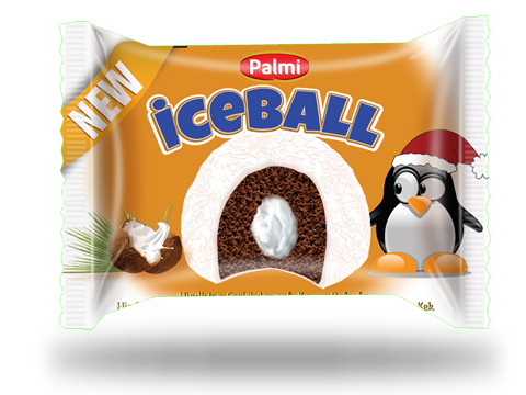 520- Palmi İceBall