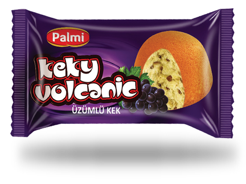 555 - Keky Volcanic