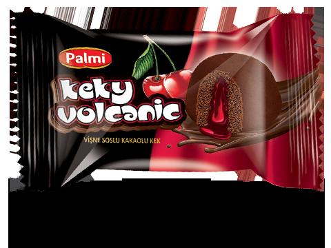 575 - Keky Volcanic