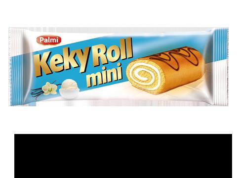 595 - Keky Roll Mini