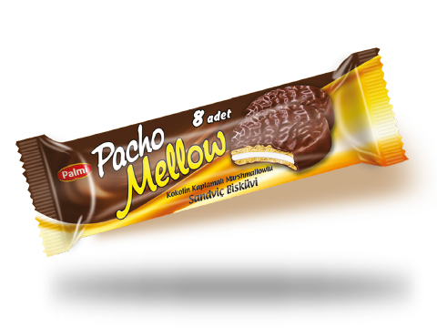705 - Pacho Mellow (Multipack)
